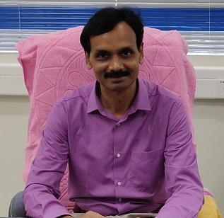 Dr. G. V. M. Gupta