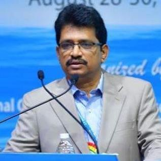Dr. M. V. Ramana Murthy
