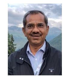 Dr. M. Ravichandran