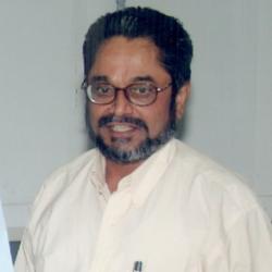 Dr. Shri V Ravindra Nathan